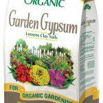 Espoma Organic Garden Gypsum 6 LB