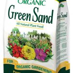 Espoma Organic Greensand 7.5 LB