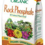 Espmona Organic Rock Phosphate 7.25 LB