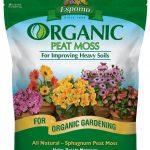 Espoma Organic Peat Moss 8 qt