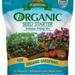 Espoma Organic Seed Starting Mix 8 QT