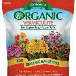Espoma Organic Vermiculite 8 QT