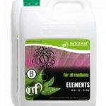 Nutrifield – NF ELEMENTS BLOOM A&B 1L