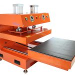 Best Value Vacs Dual Pneumatic Piston Rosin Heat Press (24 x18 in)
