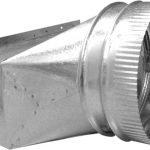 Green Air Products – Air Cooling Duct Adapter (Pair) – Model DA-28