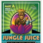 Advanced Nutrients – Jungle Juice 2-Part Grow A – 1 L