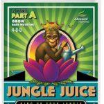 Advanced Nutrients – Jungle Juice 2-Part Grow A – 4 L