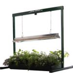 Jump Start – Grow Light System 2 ft. T5 – Stand, Fixture, & Tube