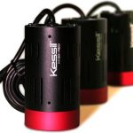 Kessil H150 LED Grow Light, Red