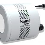 Kessil H350 LED Grow Light 350, Purple