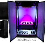 SuperCloset LED SuperNova – LED Grow Cabinets