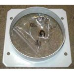 Outflow Flange 95/180