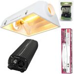 Econo Digital Hortilux 1000w Lighting Package