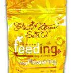 Powder Feeding – Long Flowering – Complete Nutrient