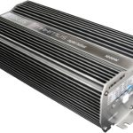 Lucius Maximus 1000w Dimmable Digital 120/240v Ballast