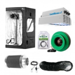 Lumigrow Pro 325 LED Grow Room Package – 4 x 4