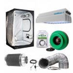 Lumigrow Pro 650 LED Grow Room Package – 4 x 4