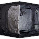 Mammoth Tent – Pro 240 – 8 x 8 x 6.6 ft