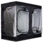 Mammoth Tent – Pro 240 Wide – 8 x 4 x 6.6 ft