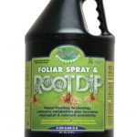 Microbe Life Foliar Spray & Root Dip