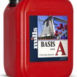 Mills Nutrients – Basis A