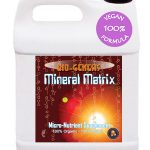 Mineral Matrix Gallon