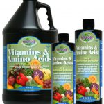 Microbe Life Vitamins & Amino Acids (0-0-0.1) *DISCONTINUED*