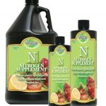 Microbe Life – Nitrogen Supplement (2-0-1)