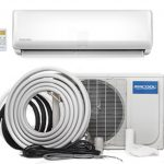 MrCool Advantage Series Ductless Mini-Split Heat Pump System 15 SEER – 12,000 BTU