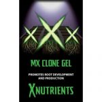 X Nutrients – MX Clone Gel