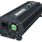 Nanolux 600W Dual Series Digital Ballast 120/240V