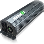 Nanolux 1000W Dimmable Flip Ballast
