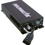 Nanolux 1000W Digital Dimmable Ballast – 120/240 Volt Wireless Capable
