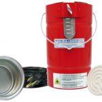 Nivola Sulfur Evaporator [DISCONTINUED]