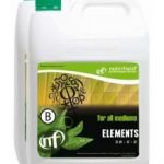 Nutrifield – Elements Grow Set A&B – 20L