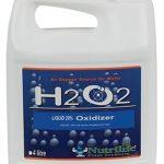 H2O2 Hydrogen Peroxide 29% – 4L – case of 4