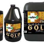 Nutri+ Plus Pure Gold – Fulvic Acid Concentrated Solution