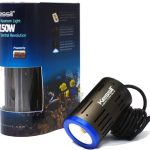Kessil LED A150W Aquarium Deep Ocean Blue 20,000k *DISCONTINUED*