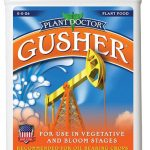 Plant Doctor Gusher (0-0-26) Oil Booster Resin Enricher