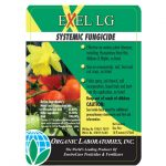 Exel Systemic Fungicide Concentrate Pt