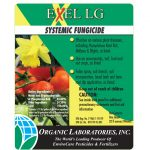 Exel Systemic Fungicide Concentrate Quart