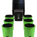 Oxygen Pot Systems Super-Flow XL Digital 6 Site