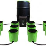 Oxygen Pot Systems Super-Flow XL Analog 12 Site