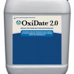 BioSafe Systems Oxidate (Zerotol) 2.0 Bactericide Fungicide – 5 Gallon