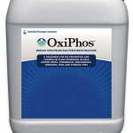 BioSafe Systems OxiPhos Bactericide/Fungicide – 2.5 Gallon