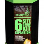 Oxygen Pot Systems – Super Flow 6 Site Expansion Kit