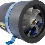 Phat Fan – 6 inch 390 CFM