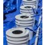 PowerFlow DWC Hydroponic System – 6 bucket – single row