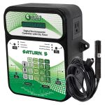 Titan Controls Saturn 5 Digital Environmental Controller w/ CO2 Timer