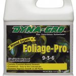 Dyna-Gro Foliage Pro Liquid Plant Food (9 – 3 – 6)
